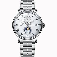 Đồng hồ nữ Lobinni L2075-12 Chính hãng Thụy Sỹ thumbnail