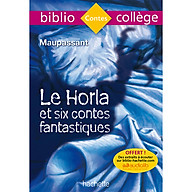 Le Horla et six contes fantastiques thumbnail