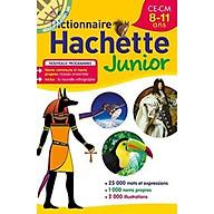 Dictionnaire Hachette Junior - CE-CM - 8-11 ans thumbnail