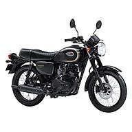 Xe Moto Kawasaki W175 SE thumbnail