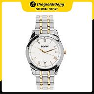 Đồng hồ Nam MVW MS013-02 - Hàng chính hãng thumbnail