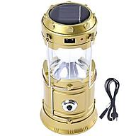 Đèn Tích Điện Năng Lượng Mặt Trời Đa Năng GL8212 thumbnail