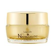 Kem dưỡng ẩm trắng da mặt HÀN QUỐC LAGIVADO, giúp da trẻ hoá NATIN CEUTIC CREAM 50 gram thumbnail