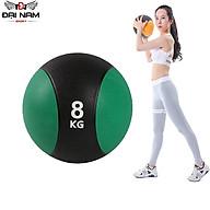 Bóng Tạ Tập Gym,Tập Yoga,Tập Thể Dục 8kg Chất Liệu Cao Su Đặc Hàng Nhập Khẩu Đại Nam Sport thumbnail