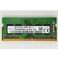 Ram laptop DDR4 8GB PC4-19200s (2400Mhz) thumbnail