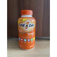 Thực phẩm bổ sung viên uống one a day women s fomula 300 viên mẫu mới nhập khẩu USA thumbnail