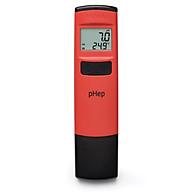 Máy Đo pH Nhiệt Độ Bỏ Túi (1 số lẻ) thumbnail