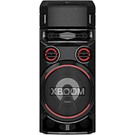 Loa Kéo Bluetooth LG XBOOM RN7 - Hàng Chính Hãng thumbnail