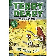 Stone Age Tales The Great Cave thumbnail