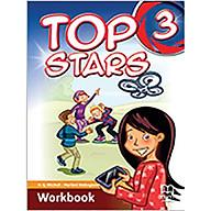 Top Stars 3 Workbook (American Edition) thumbnail