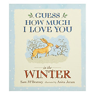 Guess How Much I Love You In The Winter thumbnail
