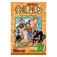 One Piece 12 - Tiếng Anh thumbnail