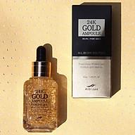 Serum dưỡng trắng Atticos 24K Gold Ampoule - 50ml thumbnail