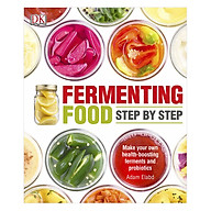 Fermenting Foods Step-by-Step thumbnail