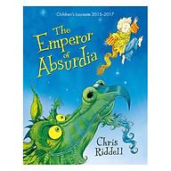 The Emperor Of Absurdia thumbnail