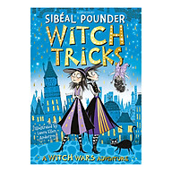 Witch Tricks - Witch Wars (Paperback) thumbnail