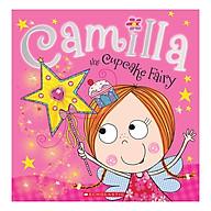 Camilla The Cupcake Fairy thumbnail