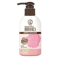 Mentholatum Aqua Whitening Cleansing Milk Disney 100g (Q Mo cute brightening skin tone net translucent) Translucent moisturizing light pink moisturizing lock water thumbnail