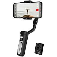 Hohem Isteady X2 - Gimbal Tay cầm chống rung có remote điều khiển từ xa dùng cho smartphone - Hàng Chính Hãng thumbnail