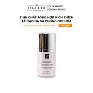 Tinh chất tổng hợp kích thích tái tạo da và chống oxy hóa Tegoder Absolute fusion concentrate 50 ml mã 4206 thumbnail