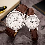 Đồng hồ Cặp Dây Da SRWATCH SG3002.4102CV-SL3002.4102CV thumbnail