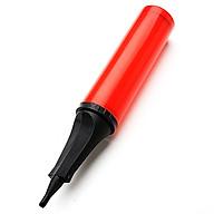 Ống bơm bong bóng - Màu Đỏ thumbnail
