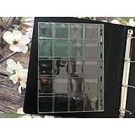 Phơi Chứa Tiền Xu Hiệu PCCB Có 20 Ngăn Kích Thước Ô 45mm PTX20O45 thumbnail