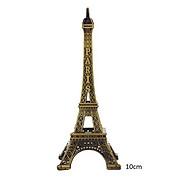 Mô hình tháp Eiffel 10 và 18 CM kim loại để bàn trang trí thumbnail