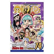One Piece 74 thumbnail