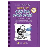 Song Ngữ Việt - Anh - Diary Of A Wimpy Kid - Nhật Ký Chú Bé Nhút Nhát Sự Thật Phũ Phàng - The Ugly Truth thumbnail