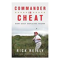 Commander in Cheat How Golf Explains Trump thumbnail