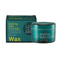 Sáp Mềm Livegain Premium Styling Wax 120g thumbnail