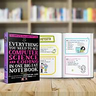 Sách Computer Science and Coding - Khoa Học Máy Tính và Mã Hóa thumbnail
