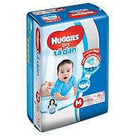 Tã dán Huggies dry M10 ( 10 miếng cho bé 6-11kg ) thumbnail