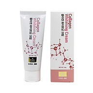 Kem Collagen dưỡng trắng da, làm mờ vết nhăn MediQueens công thức mới - Mỹ phẩm Hàn Quốc nhập khẩu chính hãng (50g) thumbnail