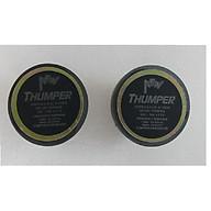 1 Đôi loa tép công suất lớn từ 120, hàng chính hãng Thumper, đáp ứng yêu cầu tuyến tính tốt, cho tiếng treble sâu, mạnh mà không gây cảm giác chói tai người nghe thumbnail