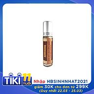 Dầu Dừa Dưỡng Môi Komekong Đầu Lăn Bi (10ml) - Công nghệ ép lạnh - 100% Nguyên Chất thumbnail