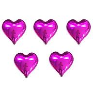 Combo 5 bong bóng kiếng sao tim trang trí sinh nhật ngày lễ thumbnail
