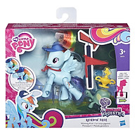 Mô Hình EE - Pony Cầu Vồng My Little Pony B5676 B3602 (Có Thể Cử Động Khớp) thumbnail