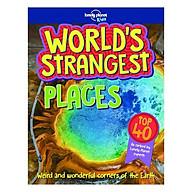 World s Strangest Places thumbnail