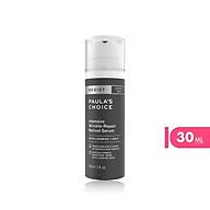 Serum chống nhăn sâu chứa Retinol Paula s Choice Resist Intensive Wrinkle - Repair Retinol Serum 30ml thumbnail