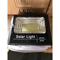 Đèn đường năng lượng mặt trời 200w thumbnail