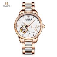 Đồng hồ Nữ STARKING AL0248MC31 Máy Cơ Tự Động (Automatic) Kính Sapphire thumbnail