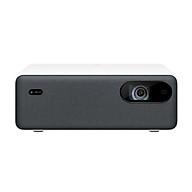 Máy chiếu Laser Xiaomi Mijia 150 inches hỗ trợ đa ngôn ngữ với độ phân giải 1080p full HD video ALDP3.0 4K Dolby DTS 2400 Lumens thumbnail
