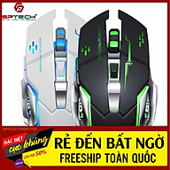 Chuột Không Dây Gaming T-Wolf Q13 - Hàng Chính Hãng thumbnail