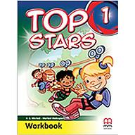 Top Stars 1 Workbook (American Edition) thumbnail