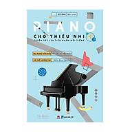 Piano Cho Thiếu Nhi - Tuyển Tập 220 Tiểu Phẩm Nổi Tiếng - Phần 4 thumbnail