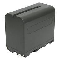 Pin Máy Ảnh Wasabi For Sony NP-F970 - Hàng Nhập Khẩu thumbnail