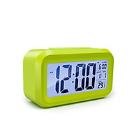Đồng hồ để bàn báo thức điện tử thumbnail
