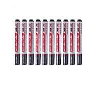Hộp 12 cây bút lông bảng WB-03 đen thumbnail